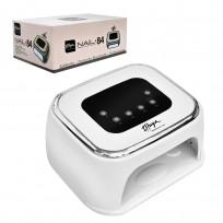 Cabina LED Premium Nail Lamp 84 W Thuya