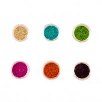 Decoracion  para Uñas: Caviar