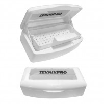 Recipiente Esterilizador de Herramientas Tool Care Box Teknikpro