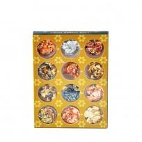 Kit Decoracion para Uñas: Láminas
