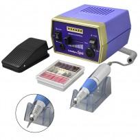 Torno Drill 288 Professional para Manos y Pies TekniKpro Spa